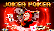 Double Joker Poker game