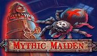 Mythic Maiden slot game free