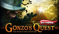 Gonzo Quest game slot
